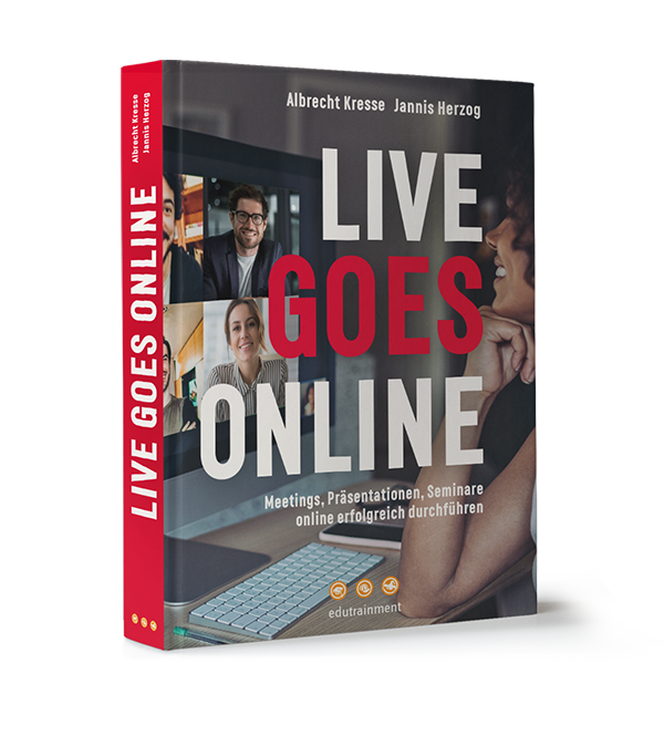 Live goes Online